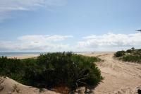Praia de Barra, Inhambane